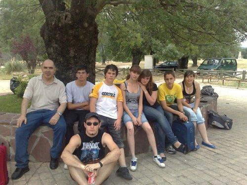 Celebrado encuentro de trabajo en San Lorenzo de El Escorial