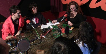 Nueva entrevista en la radio