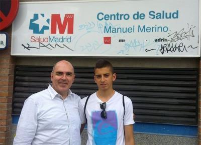 """Nos entrevistan en """"Alcalá y los niños"""""""