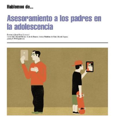 Asesoramiento a los padres en la adolescencia